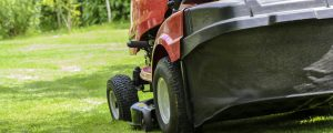 top rated riding lawn mowers