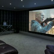 best home theater projectors under 500