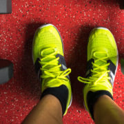best crossfit shoes for working out