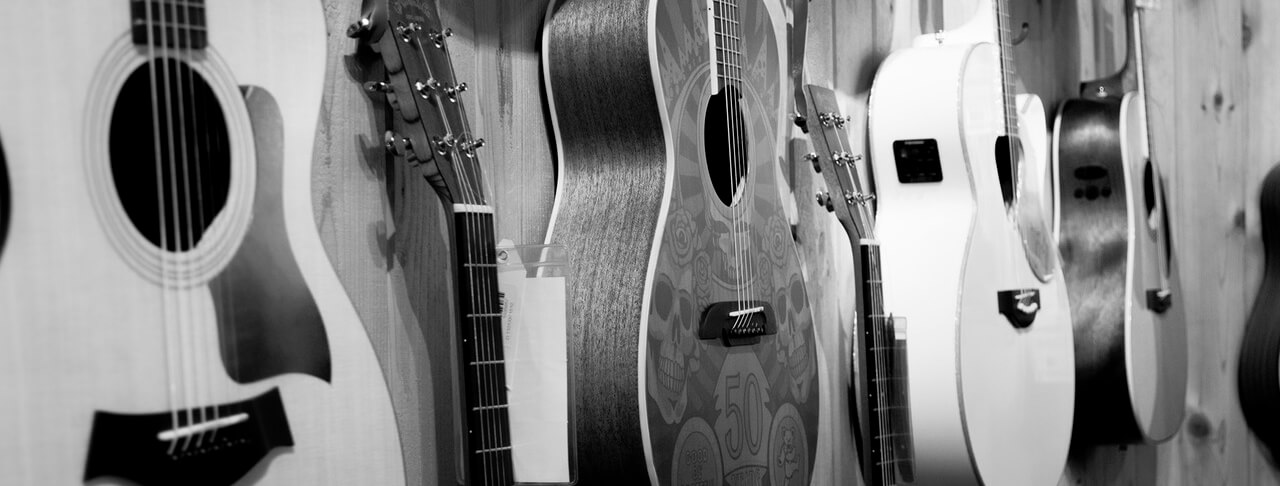 best acoustic guitars for under 1000