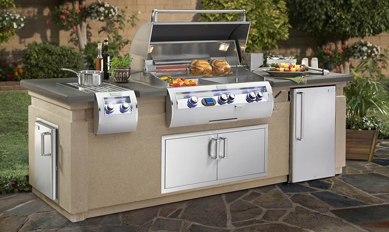 best rated bbq grills