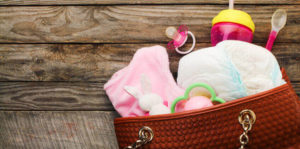diaper bags for new mothers
