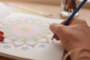 best coloring books for adults mandalas
